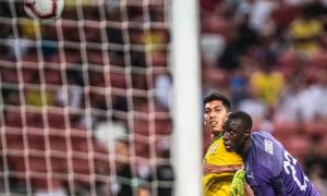 Após jogo fraco contra Senegal, Brasil quer se recuperar diante da Nigéria
