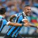 Embalado, Grêmio parte em busca do G-4