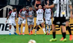 Colón x Del Valle: quem leva a Copa Sul-Americana?