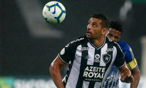 Jogo duro para o Botafogo na luta contra o Z-4