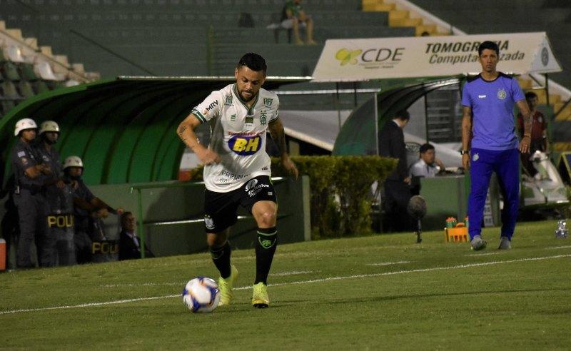 Felipe Azevedo do América-MG