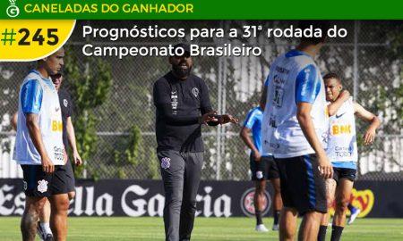 Corinthians sob nova direção