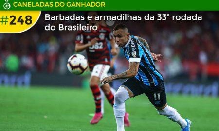 Grêmio está ansioso para devolver ao Flamengo os 5 a 0 da Libertadores