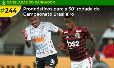 Timão encara o Flamengo contra a crise