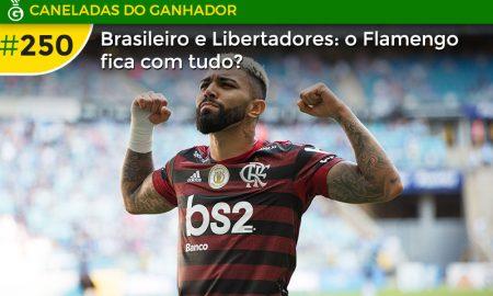 Pavio-curto de Gabigol poderá ser decisivo na final da Libertadores