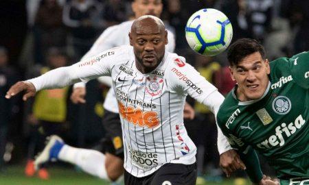 Jogador do Corinthians