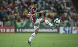 Jogador do Fluminense