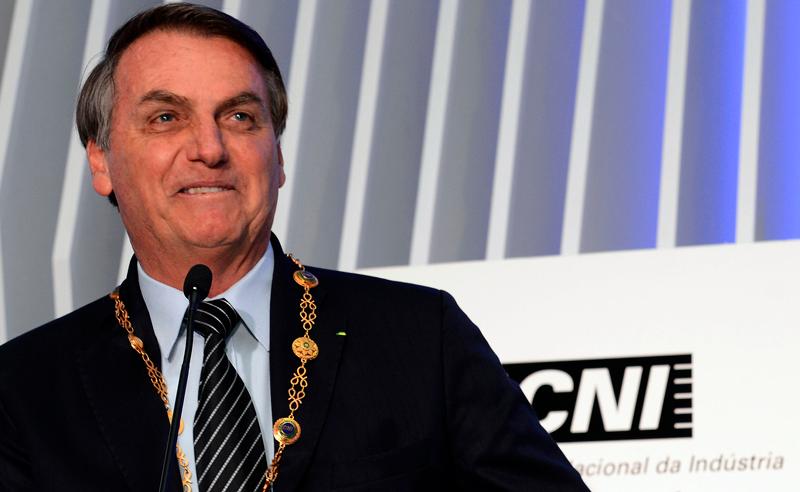 Bolsonaro terminará seu mandato como Presidente da República?