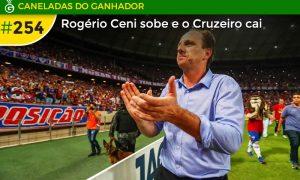 Esnobado na Toca da Raposa, Rogério Ceni dá a volta por cima com o Fortaleza