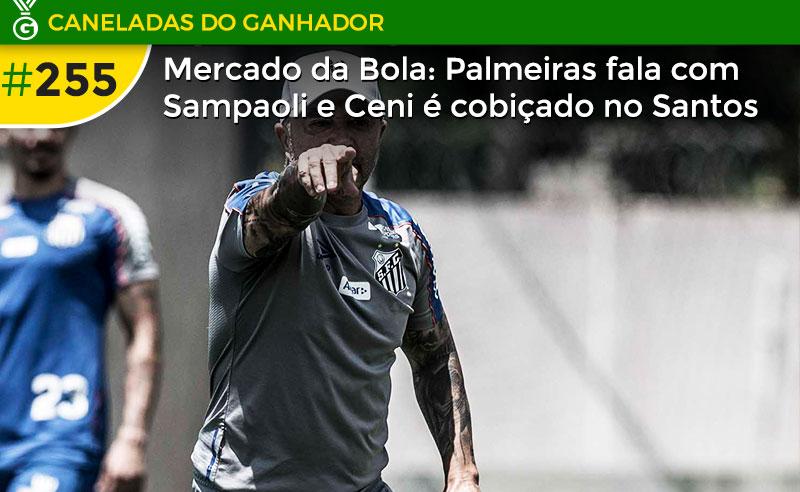 Palmeiras põe números na mesa por Sampaoli