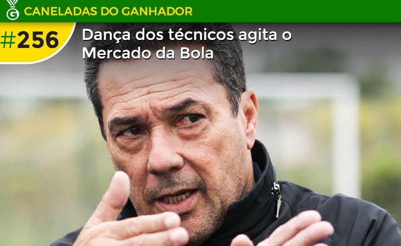 Palmeiras e Luxemburgo se acertam para 2020
