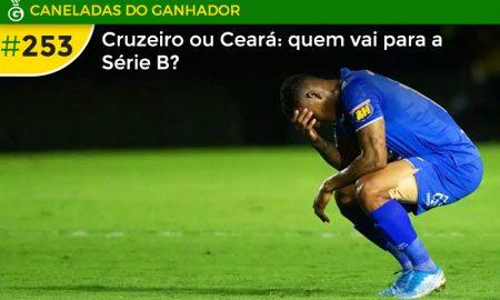 Em sua maior crise, o Cruzeiro luta contra um rebaixamento quase certo