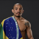 Jose Aldo é ex-campeão peso pena do UFC