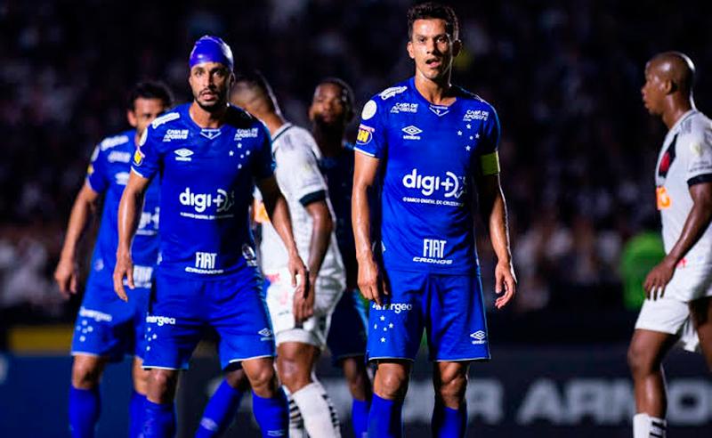 Derrota do Ceará facilita o caminho do Cruzeiro para seguir na Série A