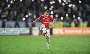 Jogador do Internacional