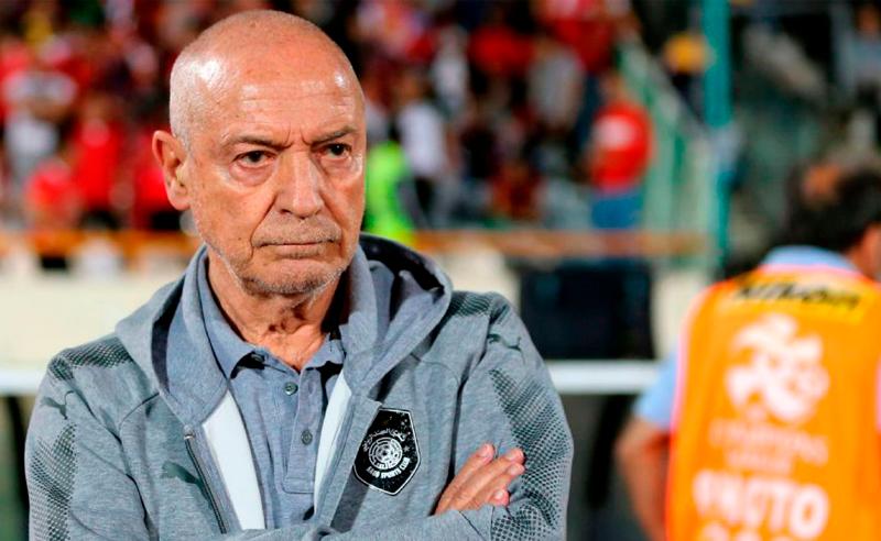 Jesualdo Ferreira assume o Santos em 2020