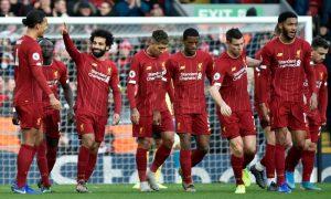 Time do Liverpool