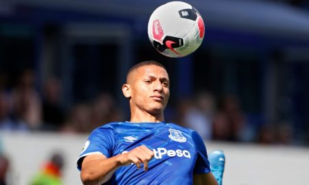 Richarlison do Everton