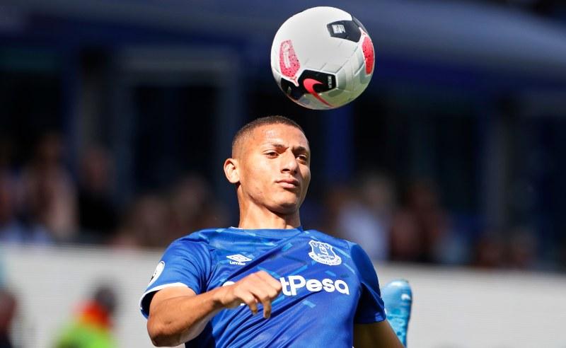 Richarlison do Everton