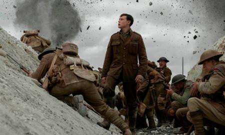 Guerra, mais uma vez, é favorita ao Oscar