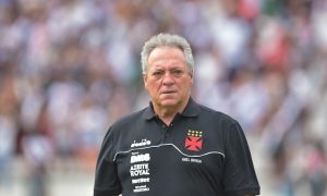 Abel Braga do Vasco