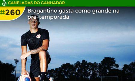 Red Bull Bragantino gasta para ser grande
