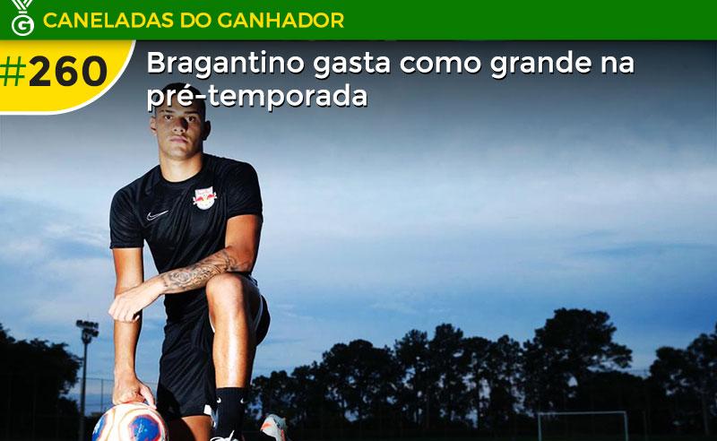 Aos custo de R$ 13 milhões, Thonny Anderson é mais um reforço do Bragantino