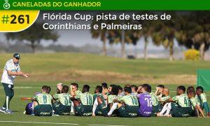 Vida nova para Palmeiras e Corinthians