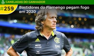 Multicampeão, Flamengo vê cartolagem subir a temperatura nos bastidores do clube