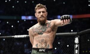 Conor McGregor é um dos maiores astros da história do UFC
