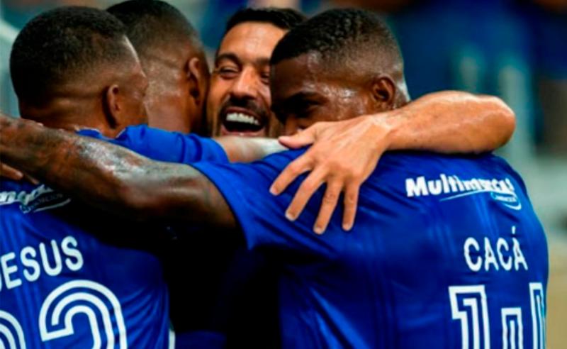 Cruzeiro quer a segunda vitória no Campeonato Mineiro