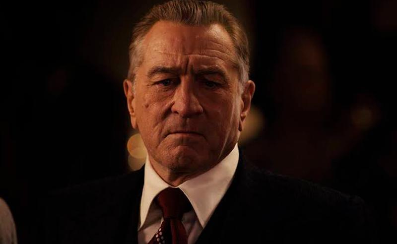 Atuação em O Irlandês pode colocar De Niro em mais uma disputa pelo Oscar de Melhor Ator