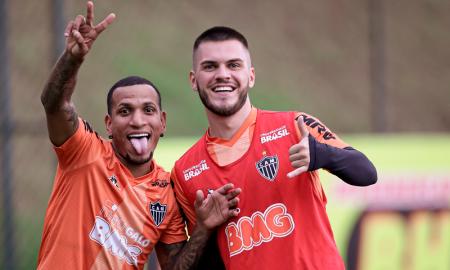 Atlético-MG e Cruzeiro estreiam no Campeonato Mineiro