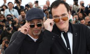 Bard Pitt e Quentin Tarantino não devem ficar sem Oscar em 2020