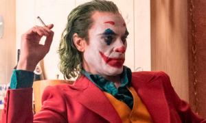 Coringa deve dar a Joaquin Phoenix o Oscar