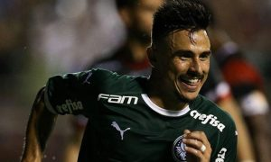 William do Bigode do Palmeiras