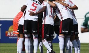 Time do SPFC