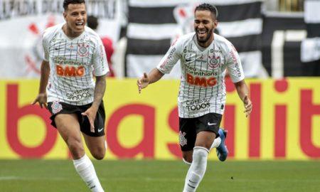 Everaldo do Corinthians