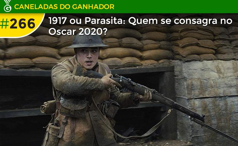 1917 é favorito ao Oscar 2020