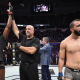 Jon Jones venceu Dominick Reyes no UFC 247