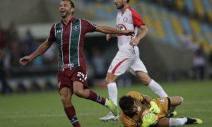 Nenê do Fluminense