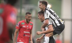 Destaques da 4ª rodada do Campeonato Mineiro