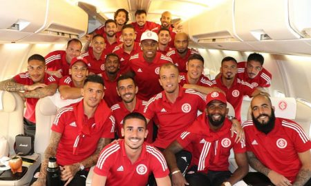 Time do Internacional