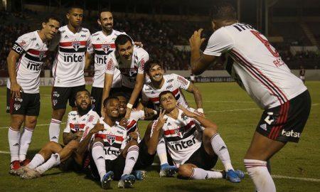 Time do São Paulo