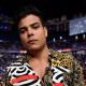 Paulo Borrachinha é o próximo desafiante ao cinturão dos médios do UFC