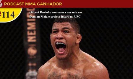 Podcast MMA Ganhador #114