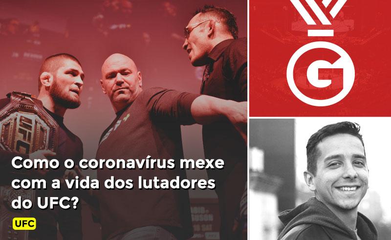 UFC Coronavírus