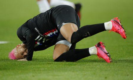 Neymar do PSG