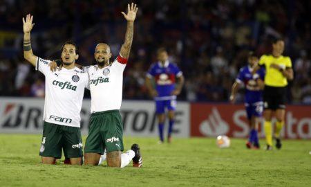 Palmeiras na Libertadores