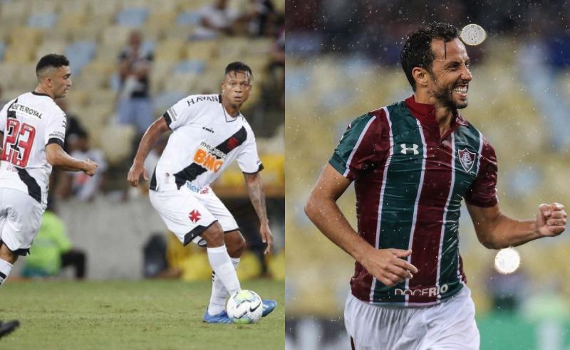 Vasco e Fluminense